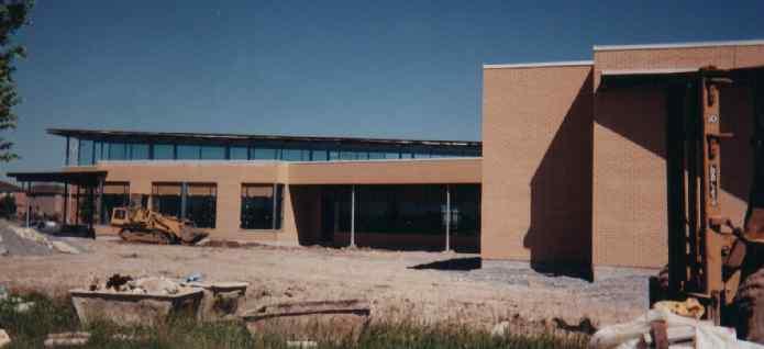 Armadale Community Centre